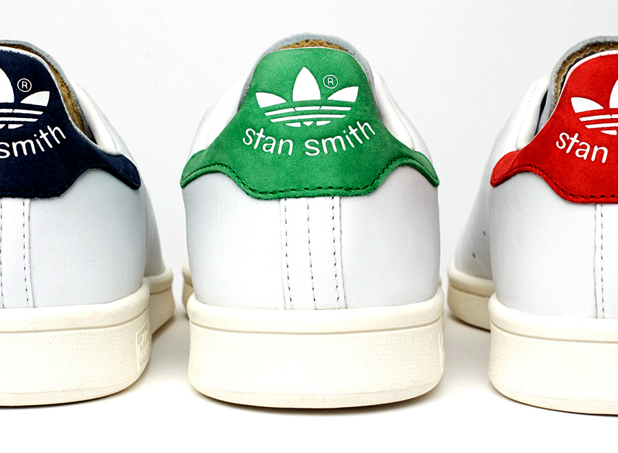 basket adidas smith