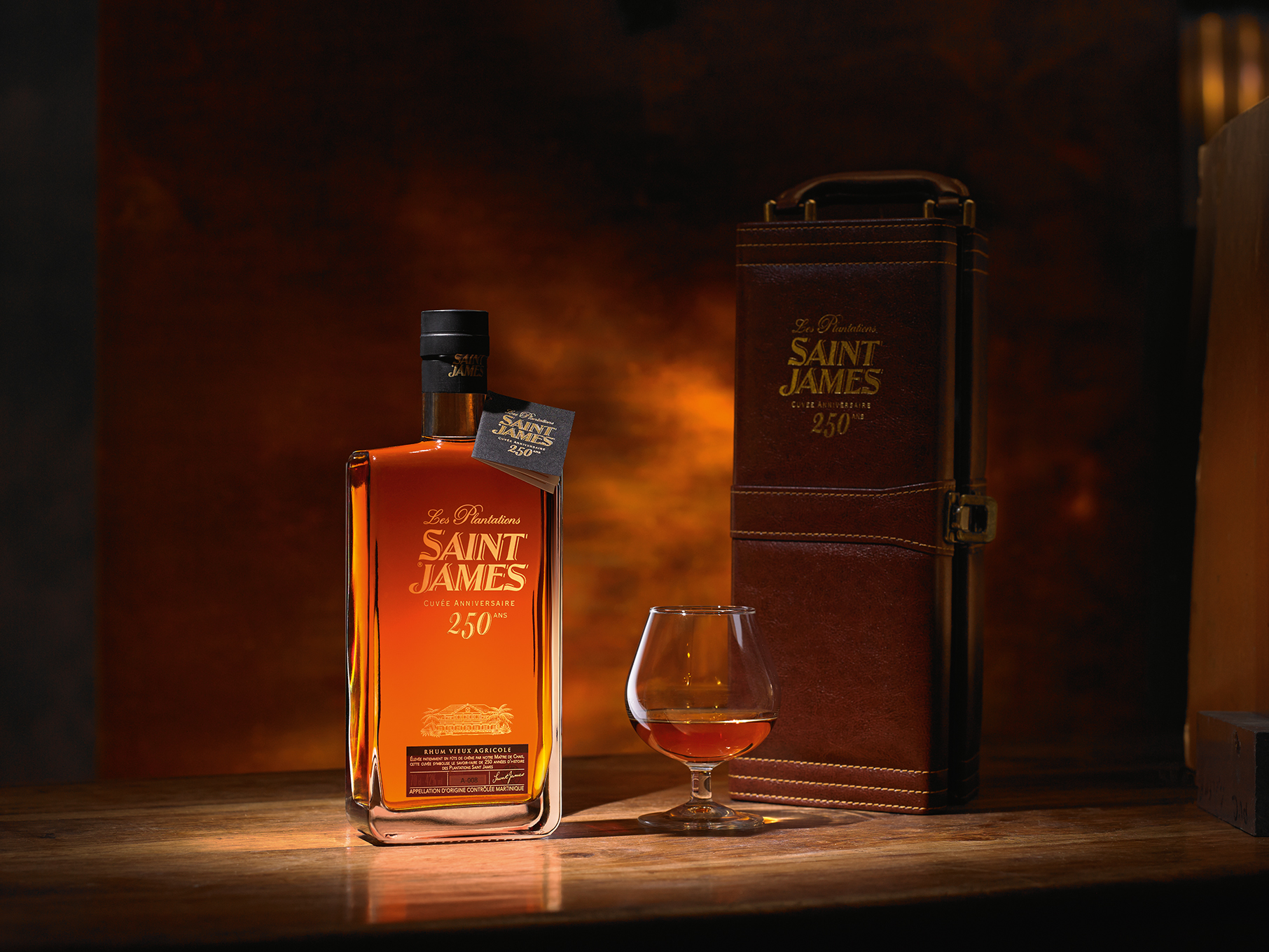 Rhum-Saint-James-250-ans