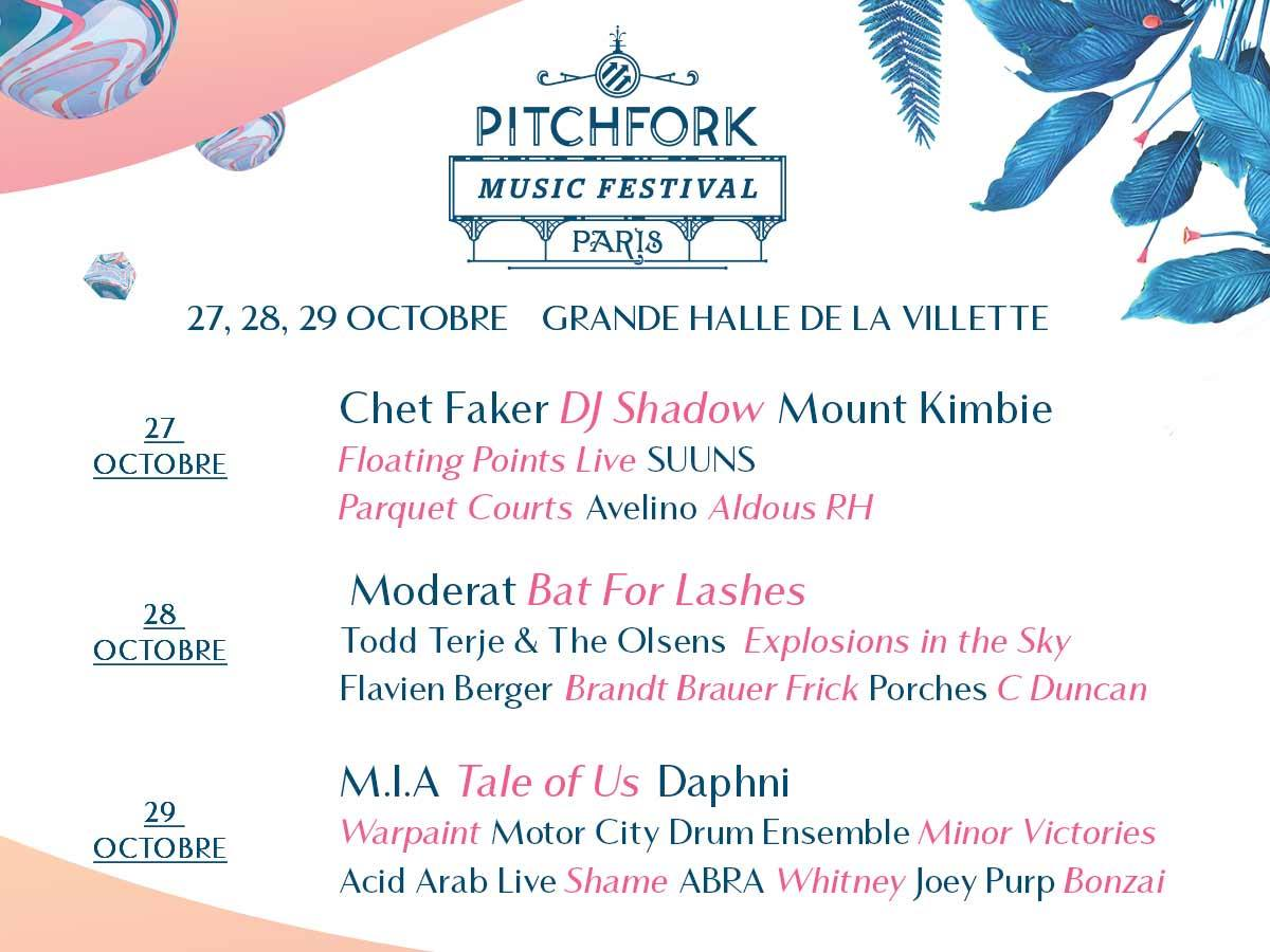 programme-pitchfork-paris