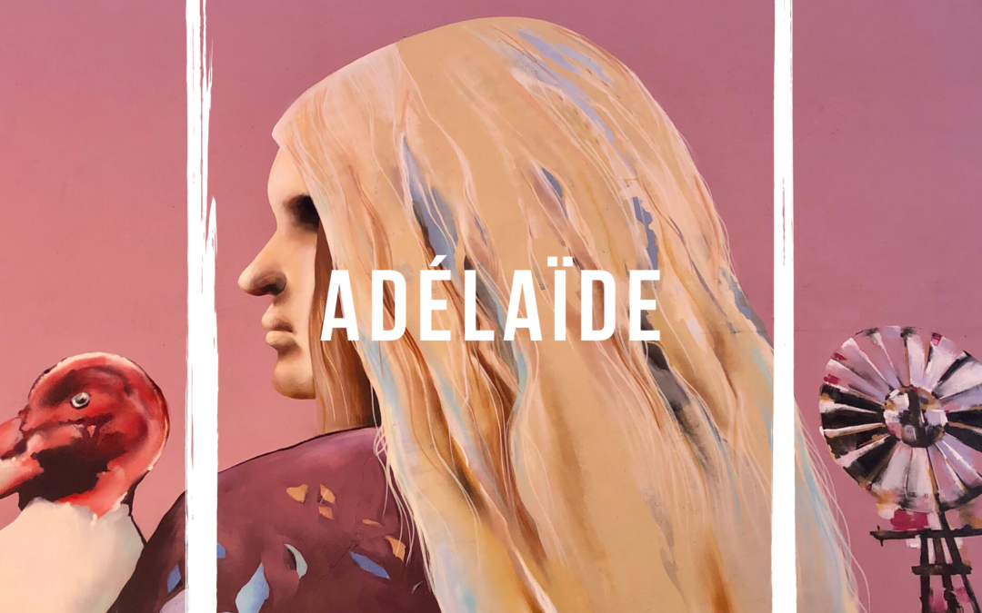 5 bonnes raisons de visiter Adélaïde