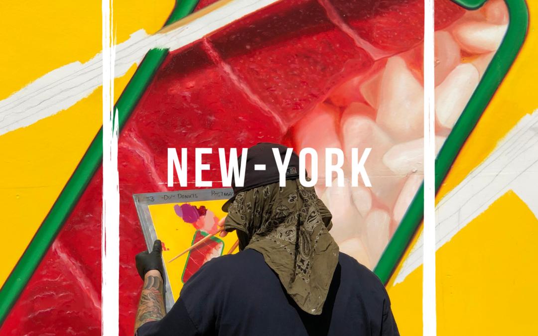 City trip à New York hors des sentiers battus