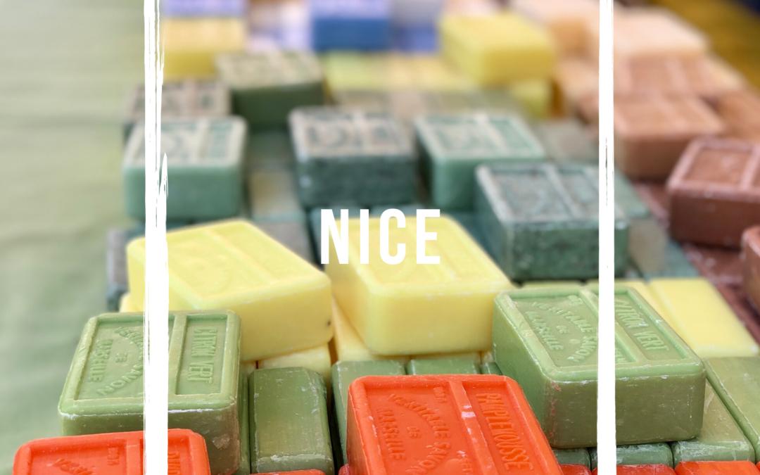 4 bonnes raisons de découvrir Nice et ses alentours