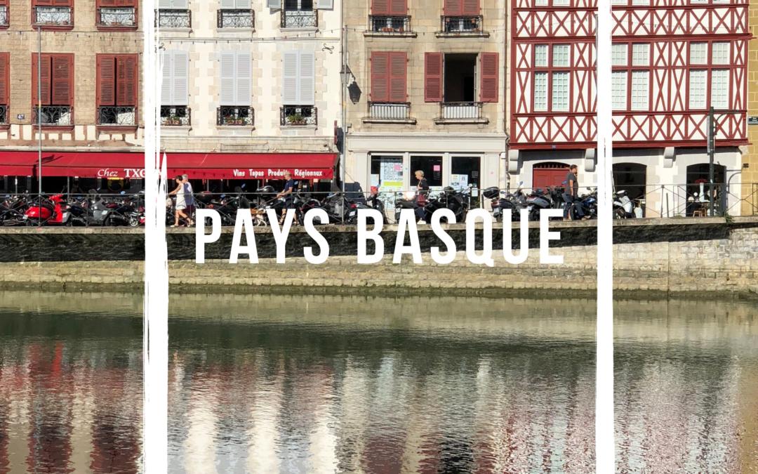 5 bonnes raisons de s'envoler pour le Pays Basque