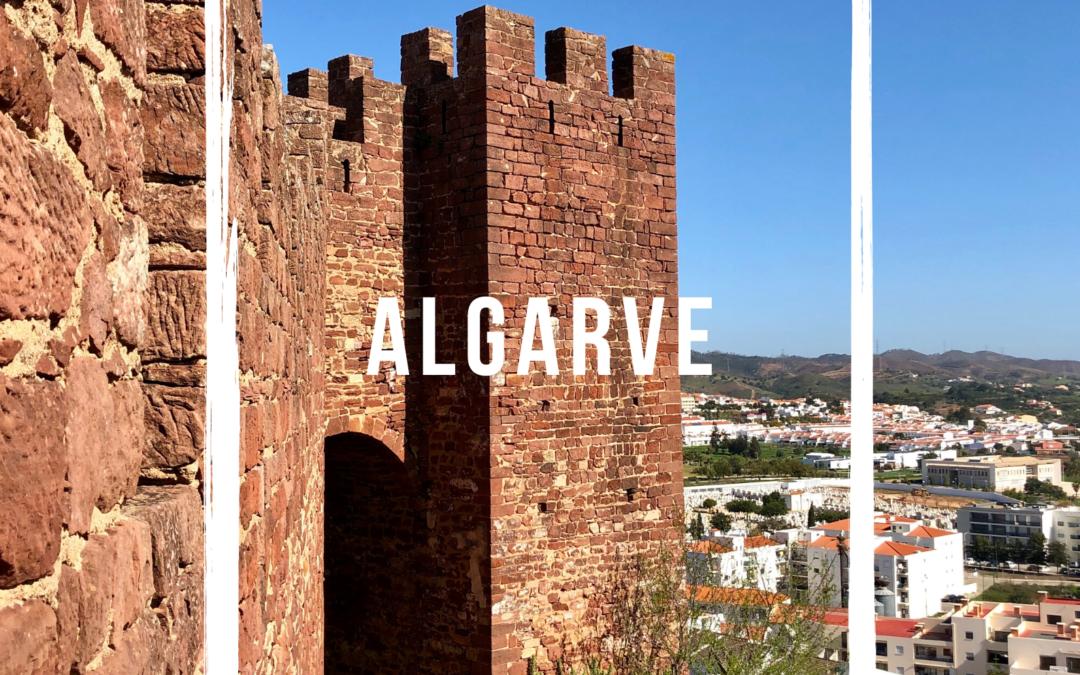 Escapade culturelle en Algarve, perle du Portugal