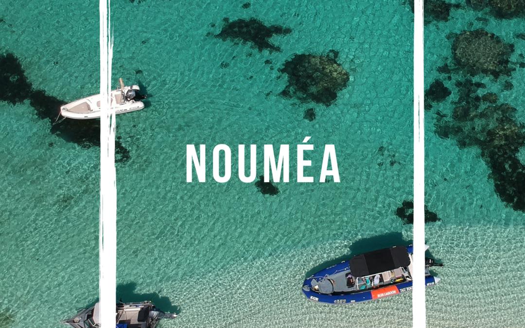 Guide de voyage : 5 jours à Nouméa