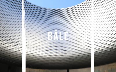 10 bonnes raisons d'aller visiter Bâle